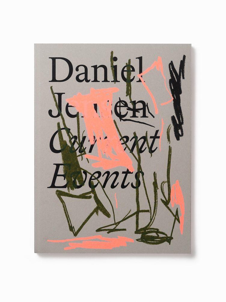 Current Events by Daniel Jensen 001