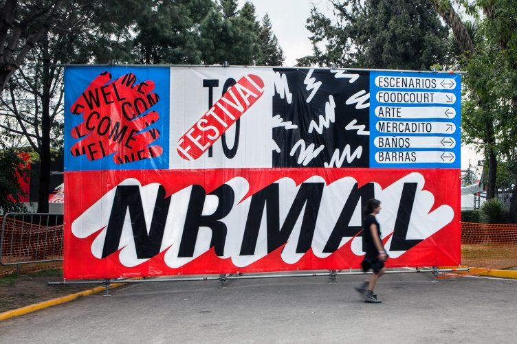 Normal Festival 002