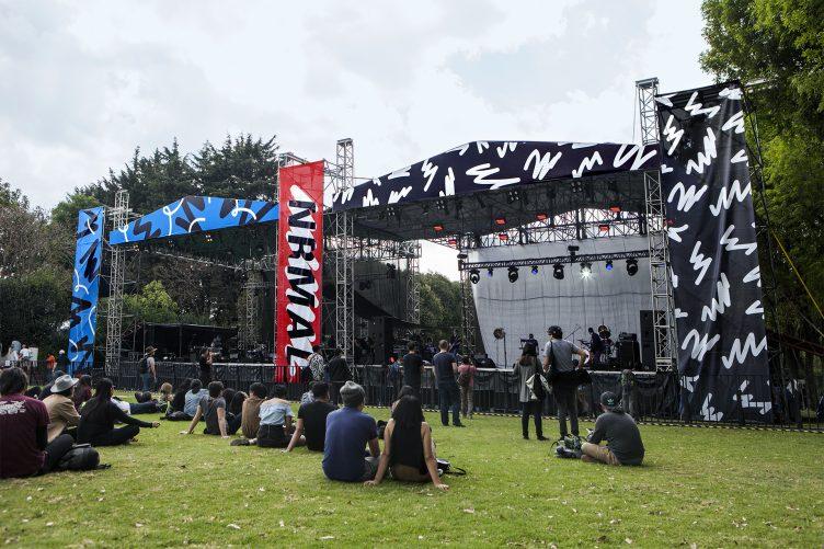Normal Festival 003
