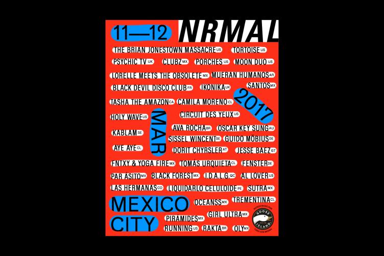 Normal Festival 011