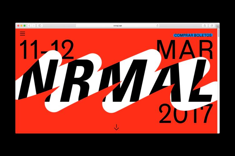 Normal Festival 014