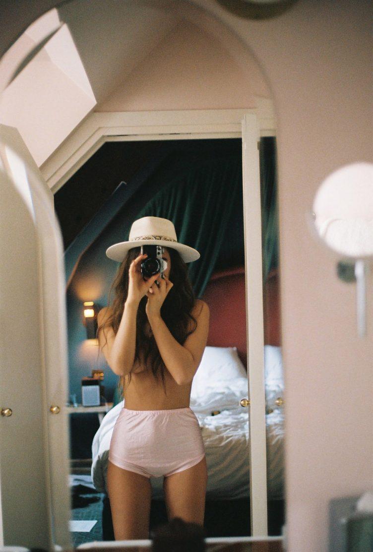 Untitled Selfie #27
