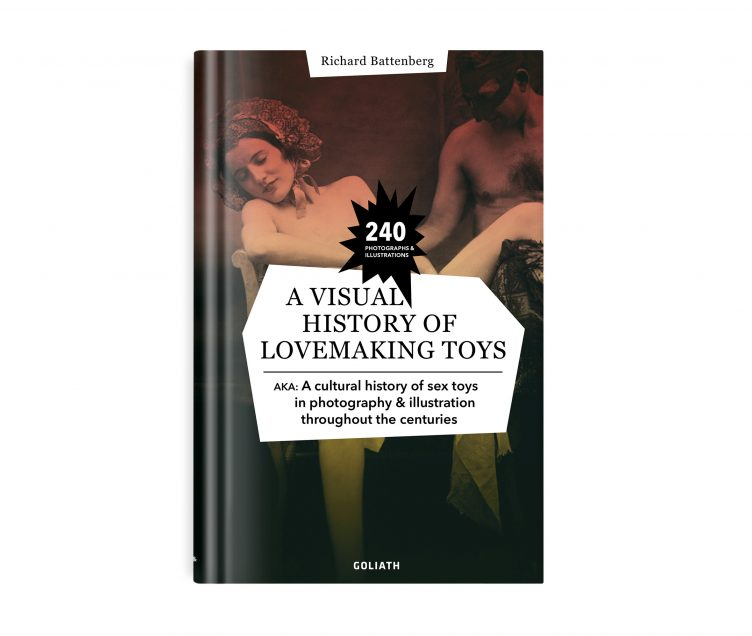 A Cultural History of Sex Toys 001