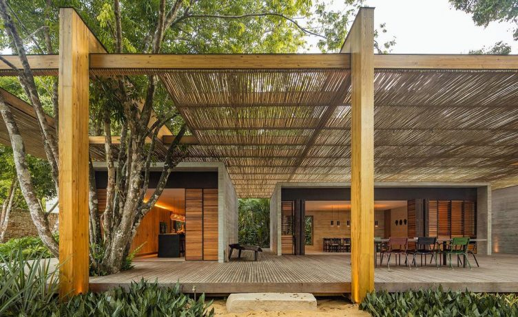 A Casa Na Areia (House on the Sand) Studio MK27 001