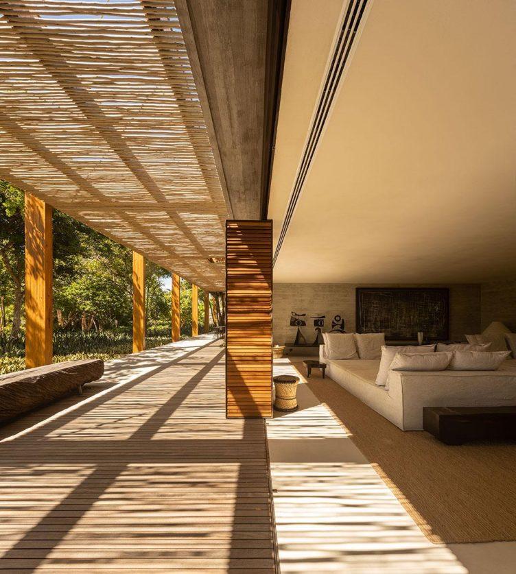 A Casa Na Areia (House on the Sand) Studio MK27 003