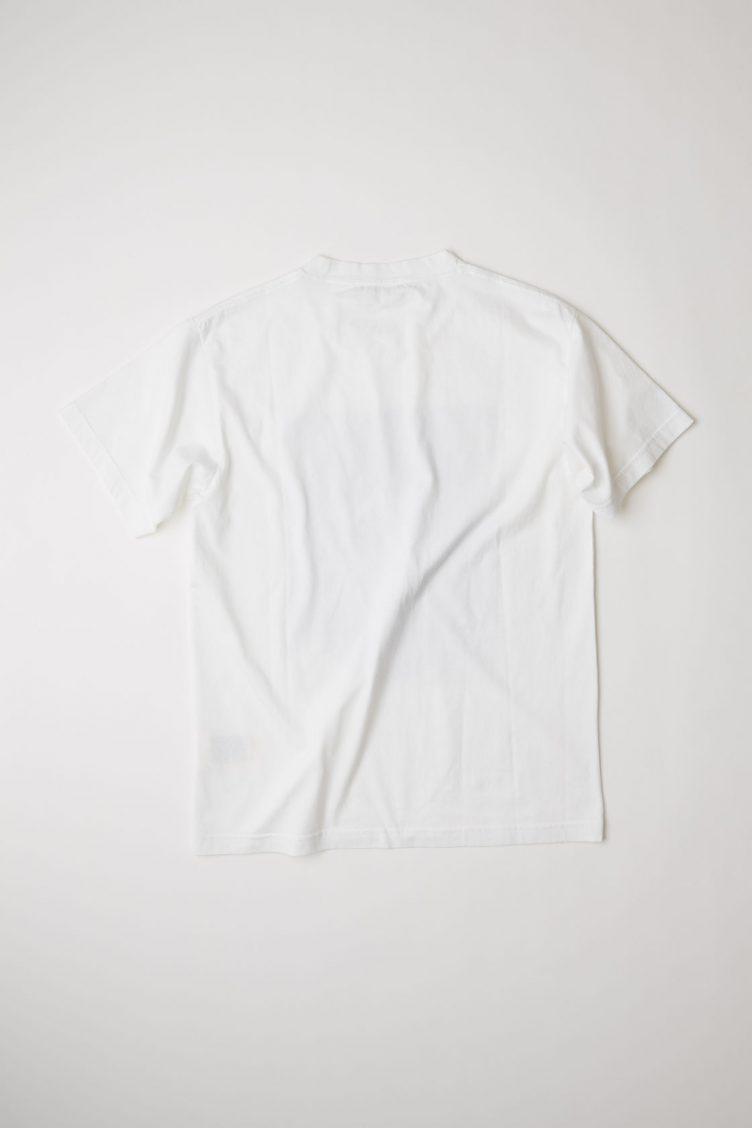 Acne Studios Campaign T-shirt Sara Hiromi 003
