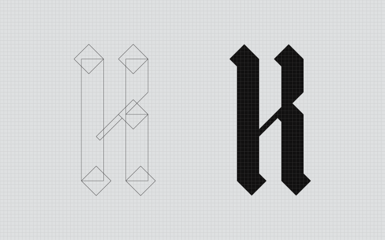 Albrecht Typography by Marius Roosendaal 007