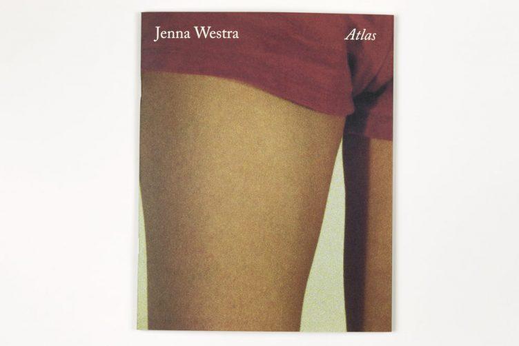 Atlas by Jenna Westra 001