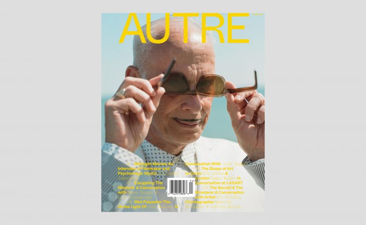 Autre Issue 8 Cover 001
