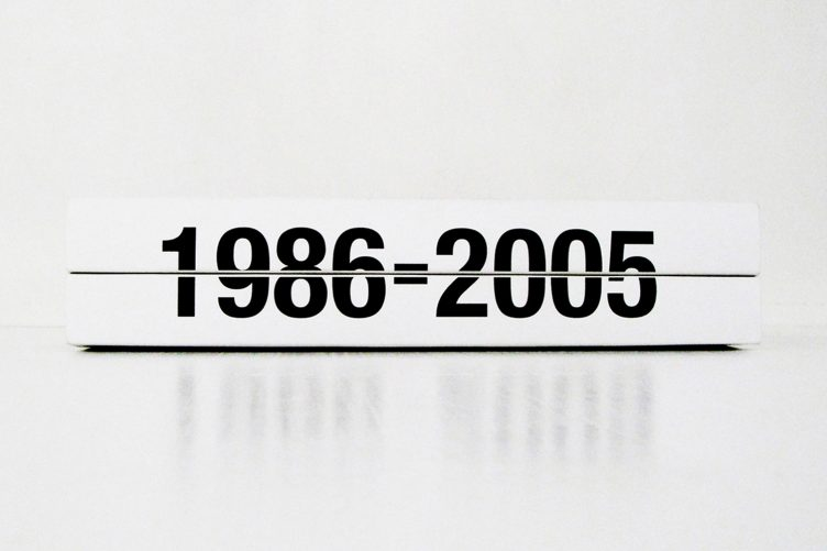 Helmut Lang 1986—2005 001