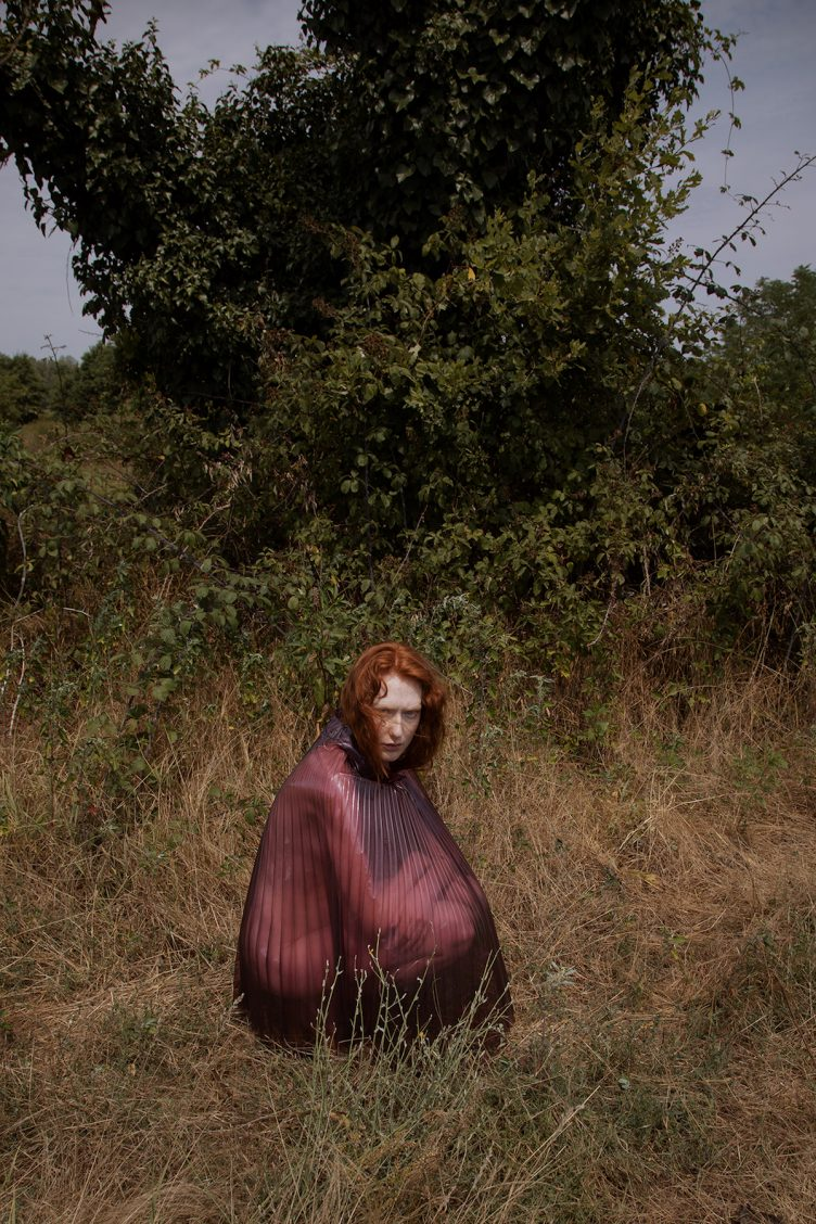 Ottavia De Lambrinie for Teeth Magazine 004