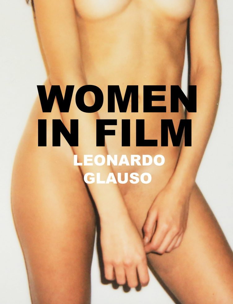 Women In Film by Leonardo Glauso Cover