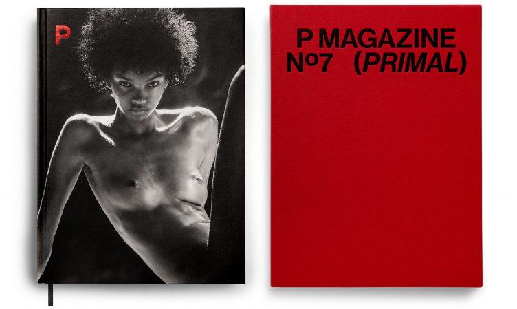 P Nº7 Primal Cover 001