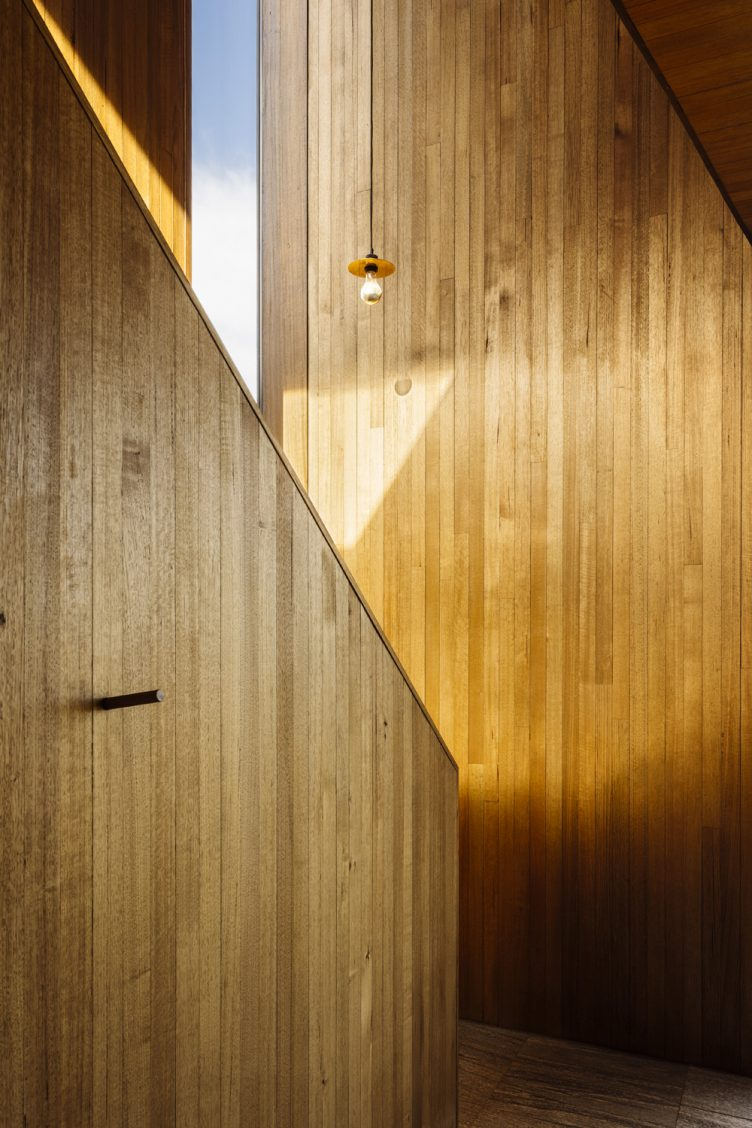 Tasmanian Retreat by Taylor + Hinds Architects 006