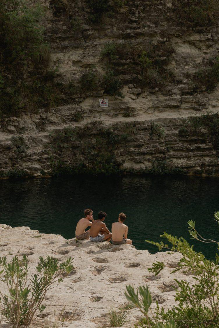 The Pleasure of Sicily in Summer by Daniel Farò 012