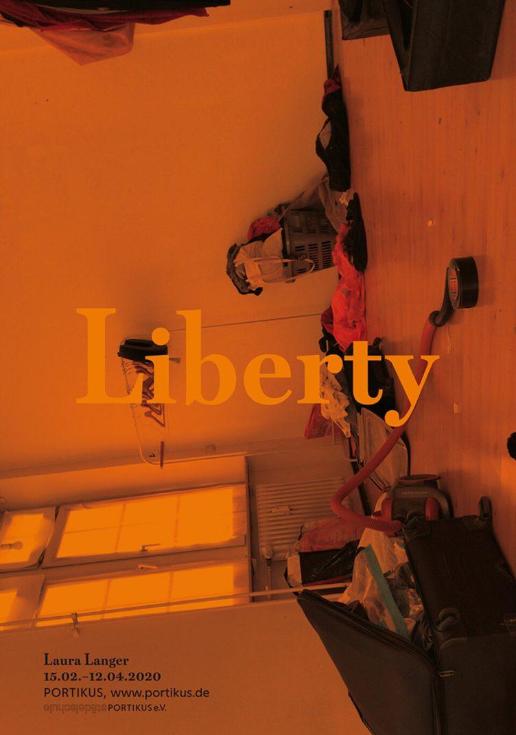 Laura Langer, Liberty, 2020
