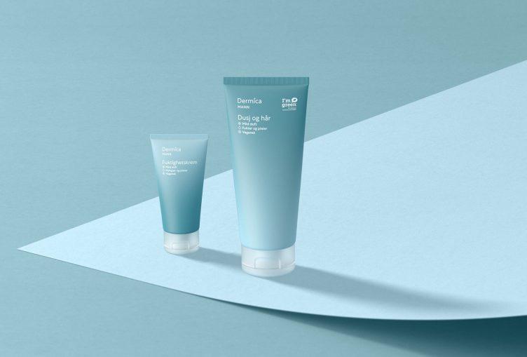 Dermica Brand Packaging by Goods 003