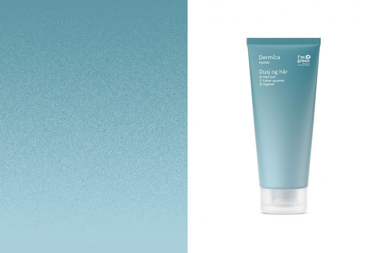 Dermica Brand Packaging by Goods 004