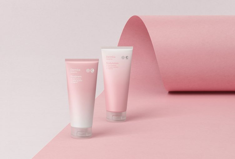 Dermica Brand Packaging by Goods 008