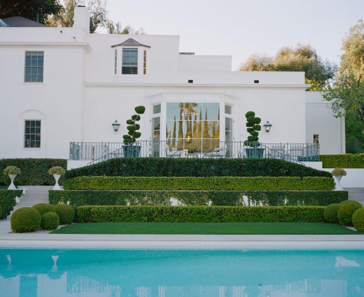 Hollywood Residence - Designer Kelly Wearstler 001