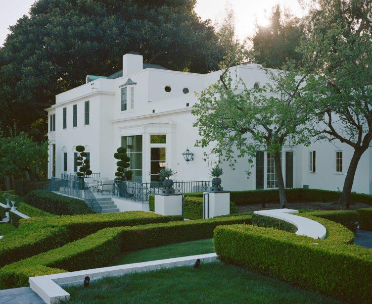 Hollywood Residence - Designer Kelly Wearstler 002