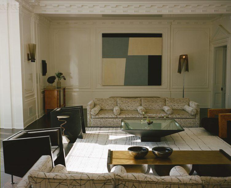 Hollywood Residence - Designer Kelly Wearstler 004
