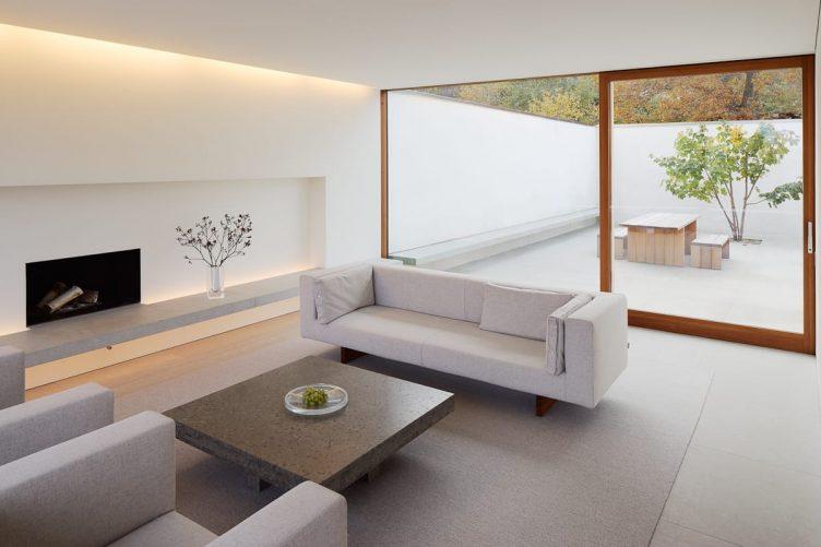Palmgren House, John Pawson 028