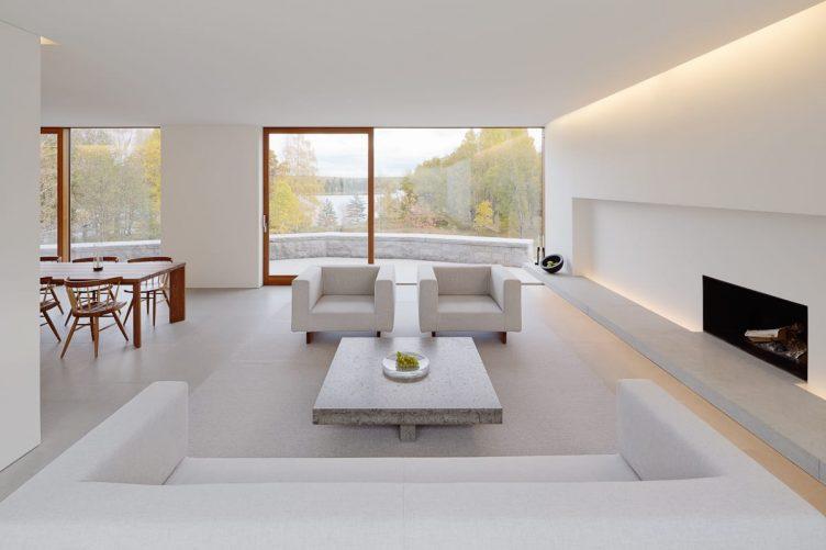 Palmgren House, John Pawson 026