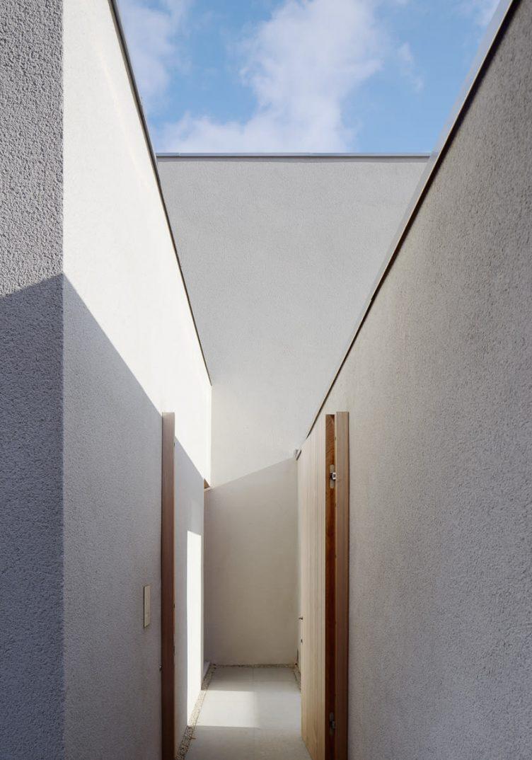 Palmgren House, John Pawson 024