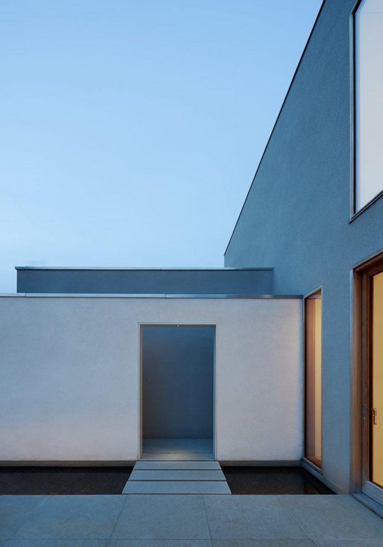 Palmgren House, John Pawson 023