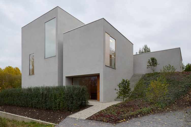 Palmgren House, John Pawson 022