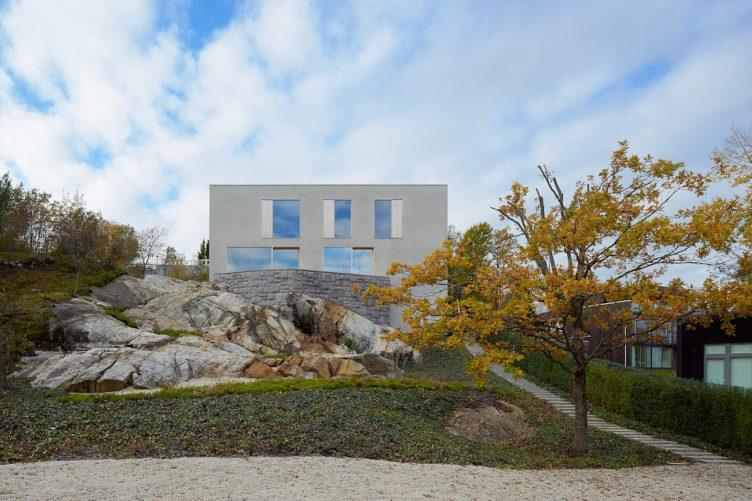Palmgren House, John Pawson 021