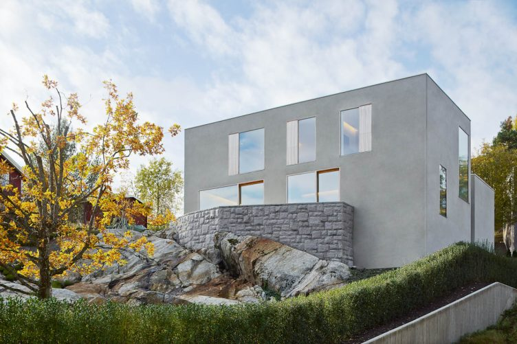 Palmgren House, John Pawson 020