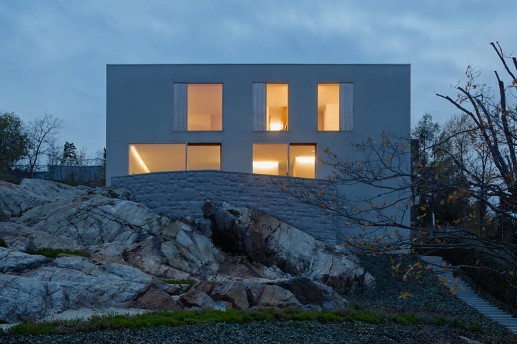 Palmgren House, John Pawson 004