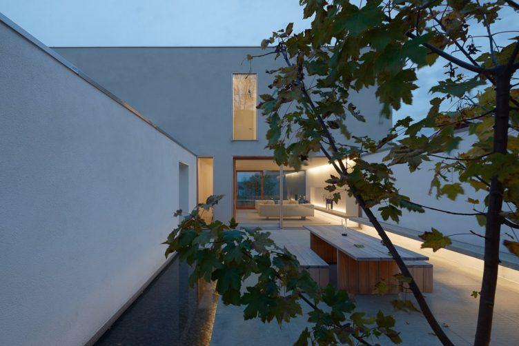 Palmgren House, John Pawson 003