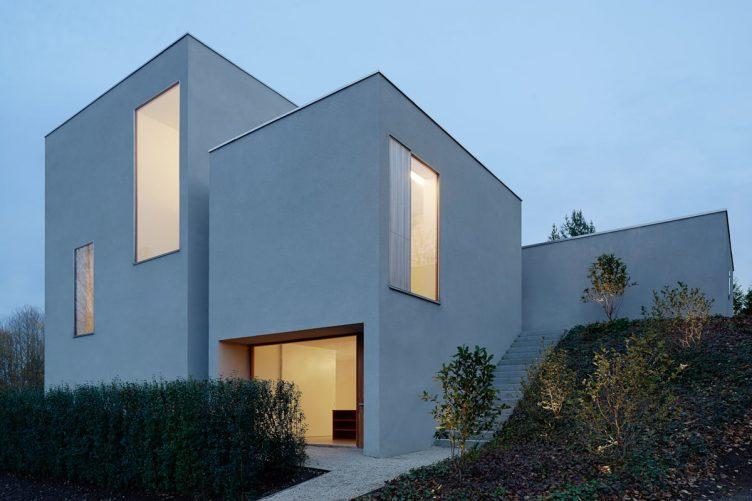 Palmgren House, John Pawson 002