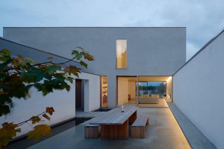 Palmgren House, John Pawson 001