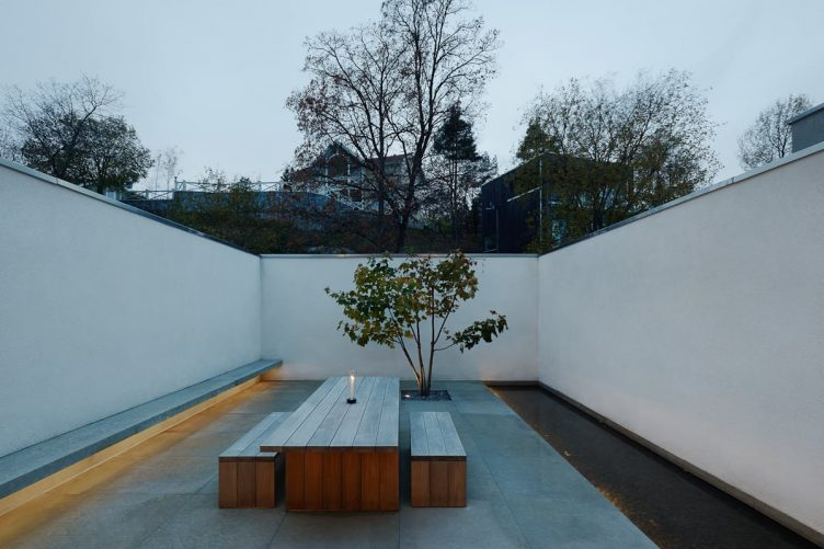 Palmgren House, John Pawson 019