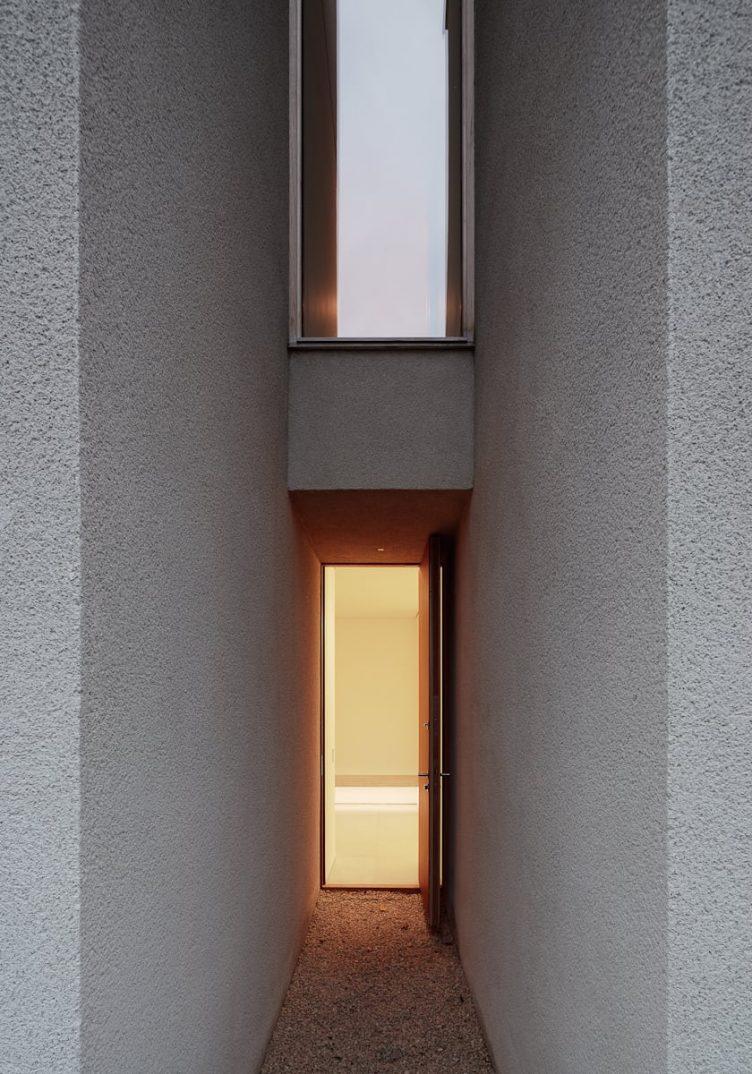 Palmgren House, John Pawson 018