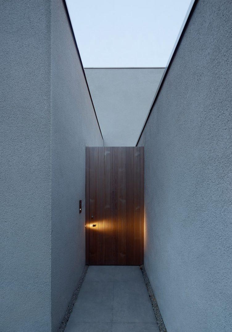Palmgren House, John Pawson 017