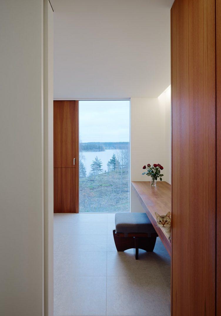 Palmgren House, John Pawson 014