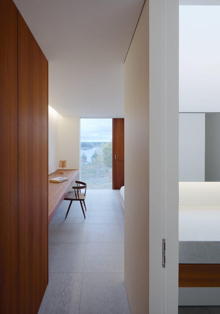 Palmgren House, John Pawson 013