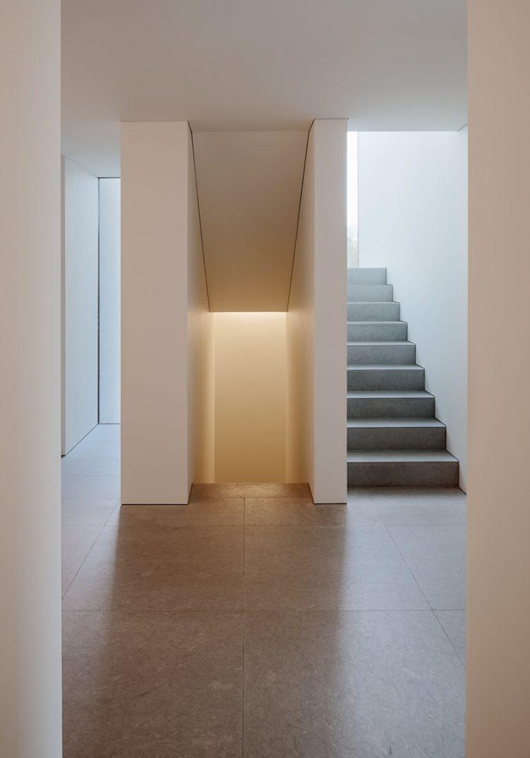 Palmgren House, John Pawson 035