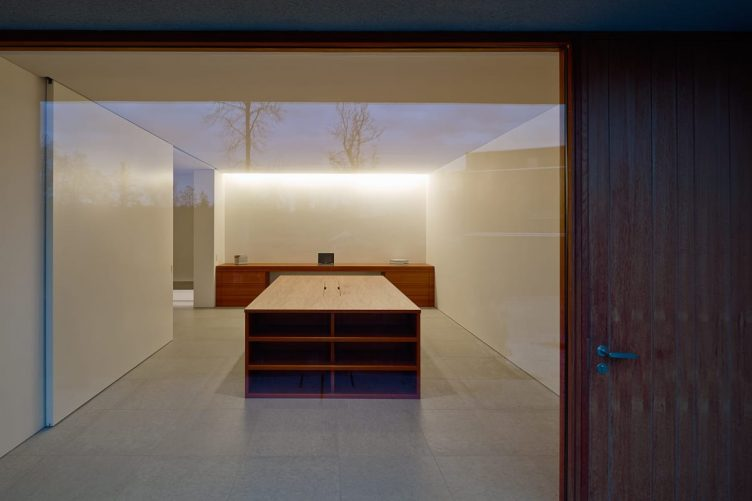 Palmgren House, John Pawson 010
