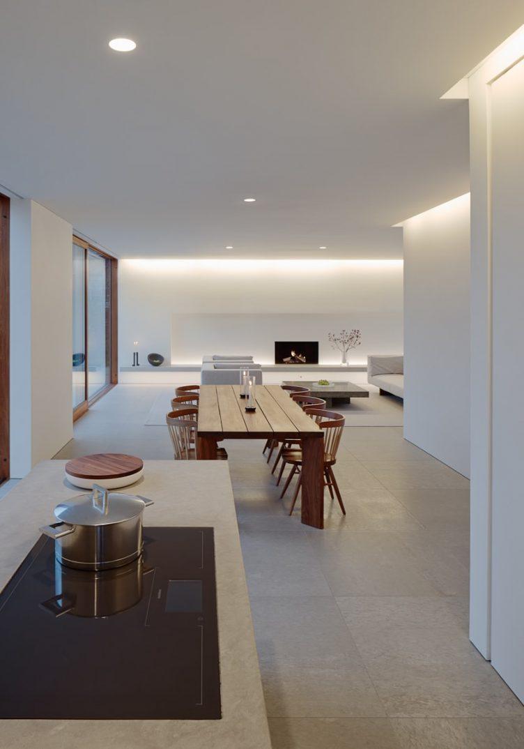 Palmgren House, John Pawson 033