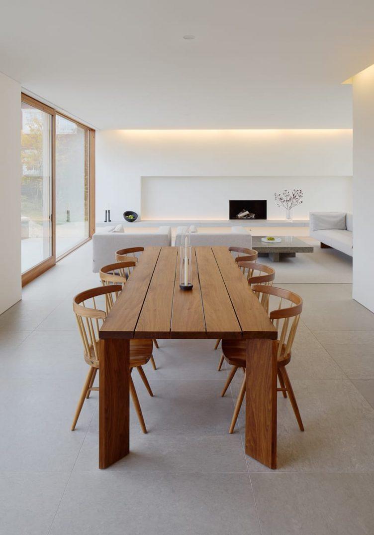 Palmgren House, John Pawson 032