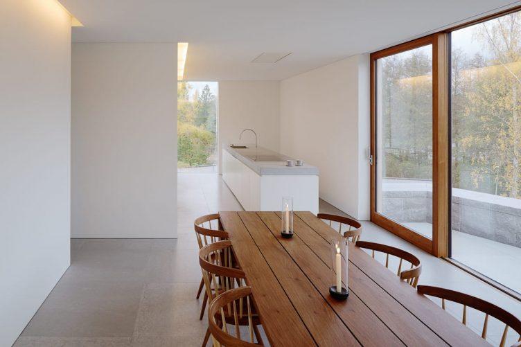Palmgren House, John Pawson 030
