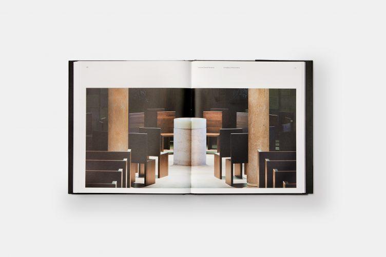 John Pawson: Anatomy of Minimum 007