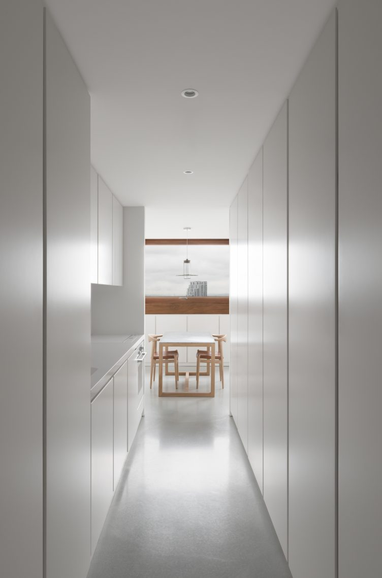 John Pawson Barbican Apartment 010