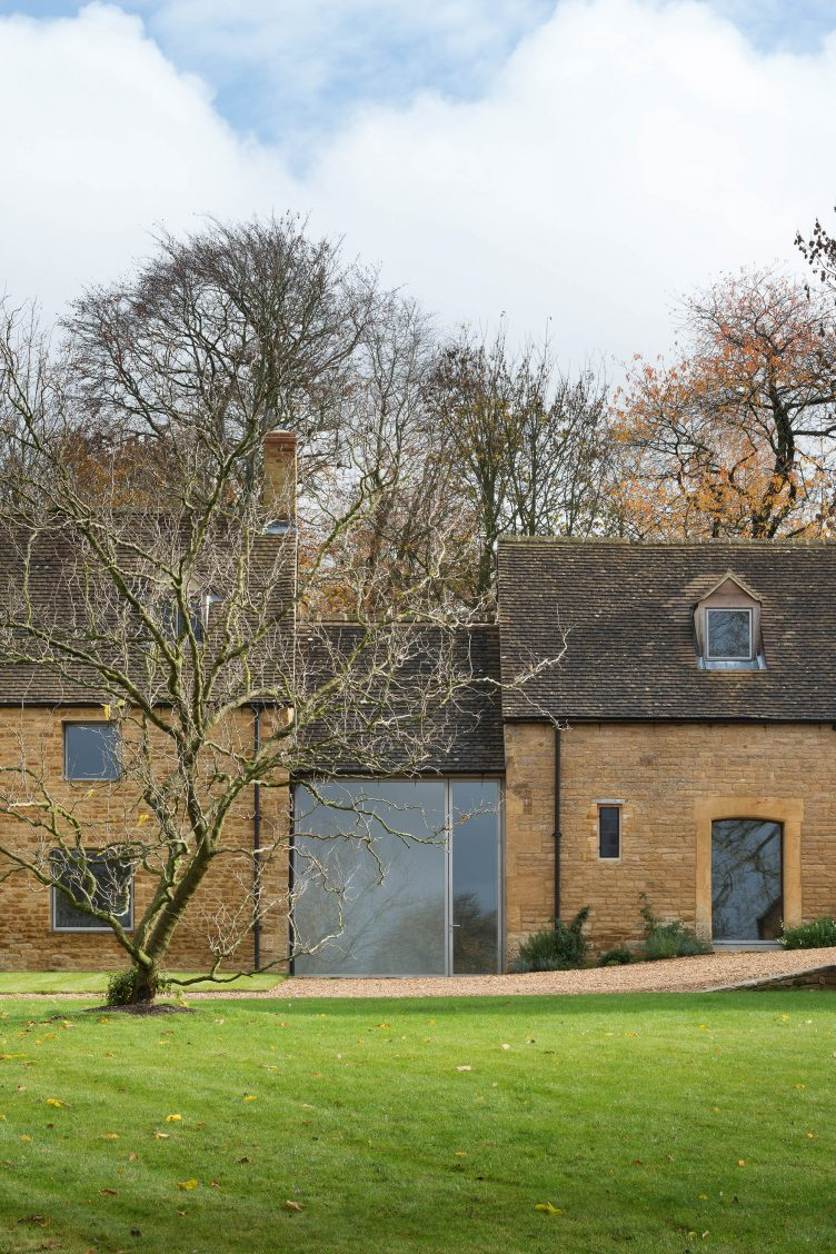 John Pawson Home Farm 004